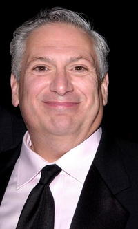 Harvey Fierstein at the 53rd Annual Drama Desk Awards.