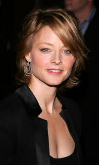 Jodie Foster at the 9th Annual Hollywood Film Awards.