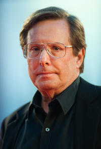 William Friedkin at the premiere of