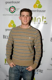 Bryan Greenberg at the world premiere party of