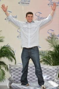 Bryan Greenberg at the photocall of