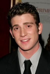 Bryan Greenberg at the premiere of