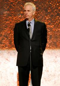 Christopher Guest at the 22nd Annual Film Independent Spirit Awards held at Santa Monica Beach .