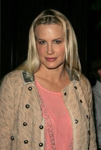 Daryl Hannah at the 19th American Cinematheque Awards.