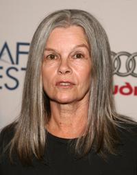 Genevieve Bujold at the AFI Fest 2006 screening of