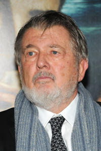 Director Walter Hill at the New York premiere of