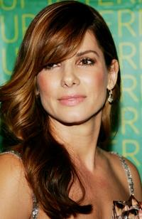 Sandra Bullock at the Fashion Group International's 22nd Annual