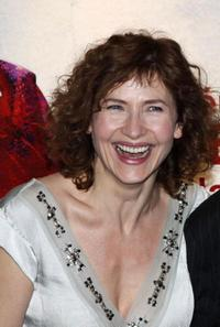 Marie Bunel at the 59th Berlinale Film Festival.