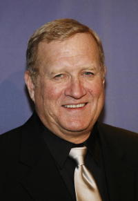 Ken Howard at the Alzheimers Association's 15th Annual benefit event