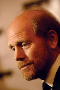 Ron Howard at the San Francisco International Film Festival awards night at the Westin St.Francis Hotel.