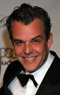 Danny Huston at the 14th Annual Elton John Academy Awards Viewing Party.