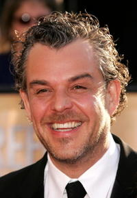 Danny Huston at the 11th Annual Screen Actors Guild Awards.