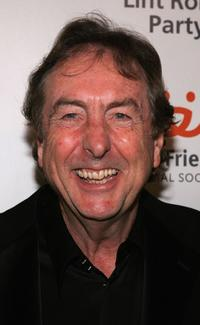 Eric Idle at the 2005 Roller Lint Party benefiting Los Angeles Animals.