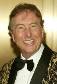Eric Idle at the 59th Annual Tony Awards.