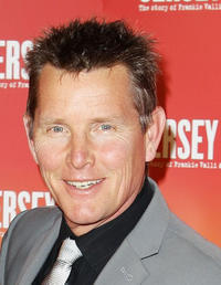 Tom Burlinson at the opening night of