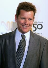 Tom Burlinson at the NIDA 50th Birthday Celebration.