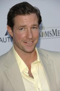 Edward Burns at the World Premiere of