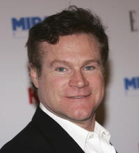 David Keith at the Miramax Films 25th Anniversary Party.