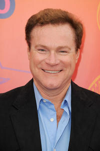 David Keith at the FOX 2010 summer Television Critics Association all-star party in California.