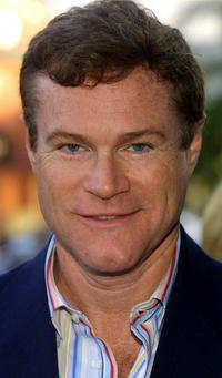 David Keith at the Fox 2003 TCA Press Tour.