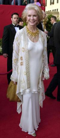 Ellen Burstyn at the 73rd Annual Academy Awards.