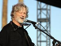Kris Kristofferson at the performance of Palomino Stage during the Stagecoach Music Festival held at the Empire Polo Field.