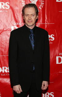 Steve Buscemi at the 2006 DGA Honors at the Directors Guild of America Theater in N.Y.
