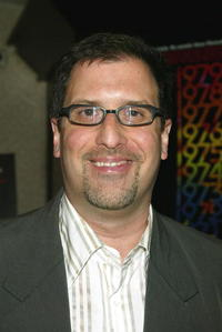 Richard LaGravenese at the NY premiere of