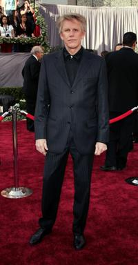 Gary Busey at the 78th Annual Academy Awards.