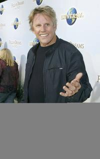 Gary Busey at the 15th Anniversary DVD Release Celebration of