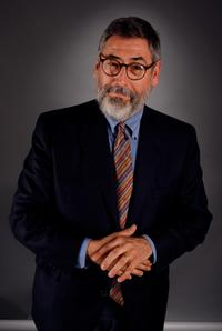 John Landis at the AFI FEST 2007.