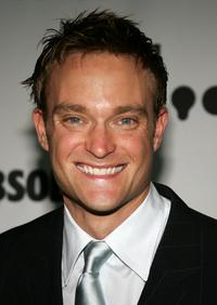 Chad Allen at the 17th Annual GLAAD Media Awards.
