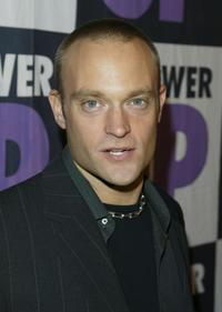 Chad Allen at the Power Premiere Awards honoring the 10 Amazing Gay Women in Hollywood.