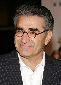 Eugene Levy at the Los Angeles premiere of
