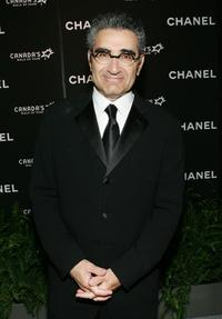 Eugene Levy at the Canada's Walk Of Fame Gala.