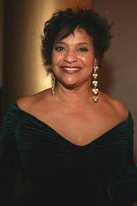 Debbie Allen at the 29th Annual Kennedy Center Honors.