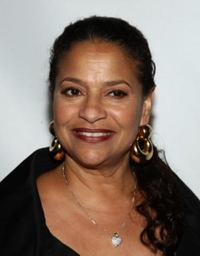Debbie Allen at the Annenberg Foundation's Space for Photography opening night gala.