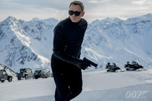 News Briefs: See Daniel Craig As James Bond in 'SPECTRE'; First 'The Man from U.N.C.L.E.' Trailer