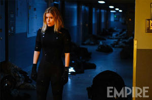 "News Briefs: New 'Fantastic Four' Images Shed Light on ""Dark"" Movie"