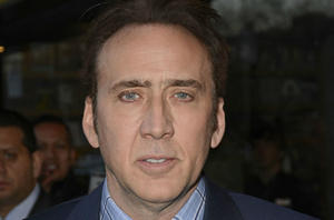 News Briefs: Nicolas Cage Joins Oliver Stone's 'Snowden'; Watch Sean Penn in New 'Gunman' Trailer