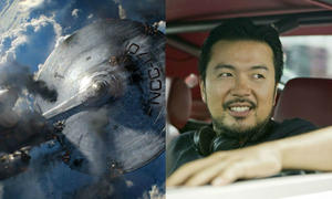 News Briefs: 'Star Trek 3' Gets 'Fast and Furious' Director; Meet Marvel's New 'Luke Cage'
