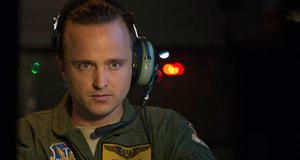 News Briefs: First Look at Drone Pilot Aaron Paul in 'Eye in the Sky'; Delightful 'Paddington' Trailer