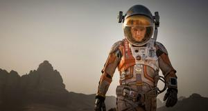 Toronto Buzz: 'The Martian,' 'Demolition,' 'Green Room,' 'I Saw the Light' and More