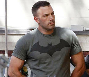 What Convinced Ben Affleck to Play Batman and How Will His Performance Differ from Christian Bale?