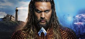 'Aquaman' Tickets Now On Sale! Watch The New Trailer