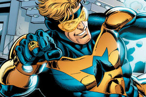 News Briefs: DC 'Booster Gold' Movie Confirmed