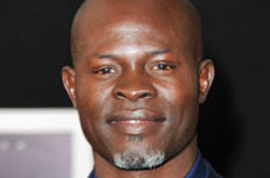 Djimon Hounsou Cast as Angel of Death in 'Paradise Lost'