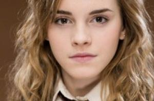 Emma Watson Playing Hermione Again? Not Like You'd Think