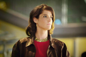News Briefs: Cobie ('Avengers') Smulders Touted for 'Jack Reacher 2'; 'RED' Heads to TV