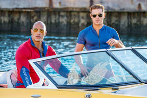 Movie News: 'Baywatch' Producer Talks Sequel